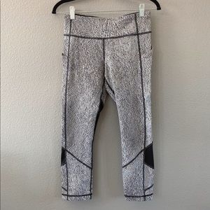*RARE* pace rival pant